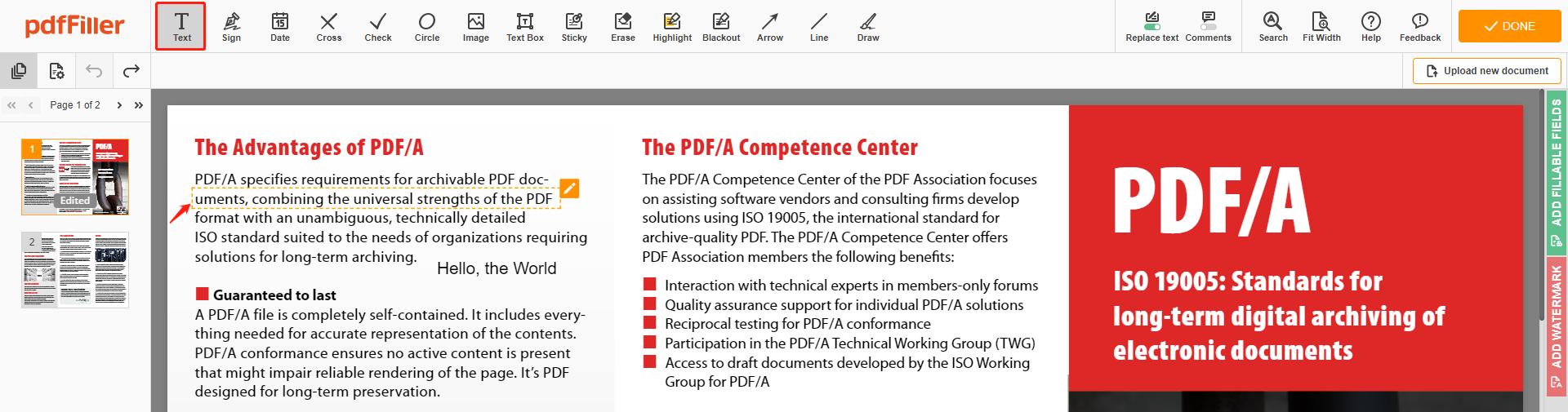 pdffiller-edit