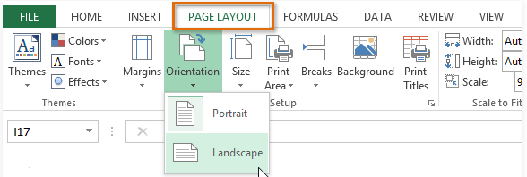 microsoft-excel-page-layout