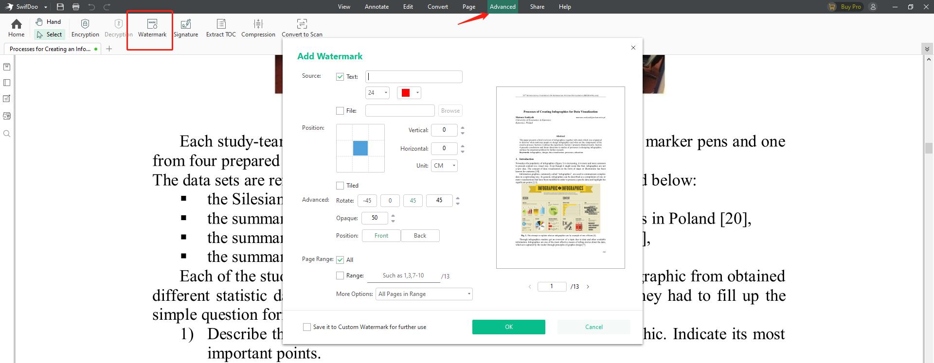 swifdoo-pdf-add-watermark
