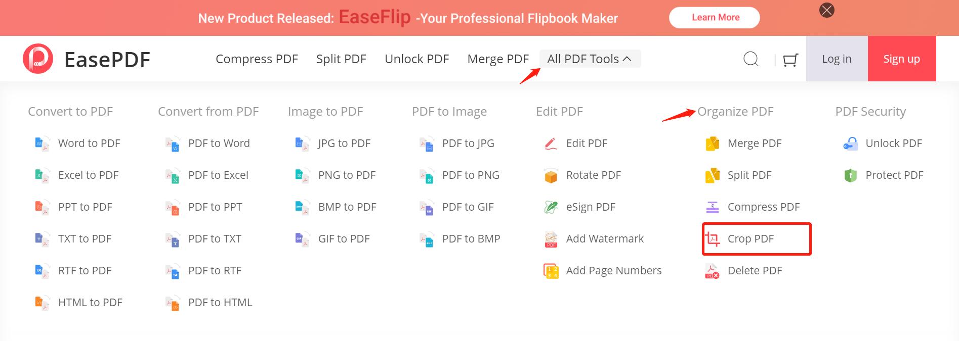 easepdf-cropper