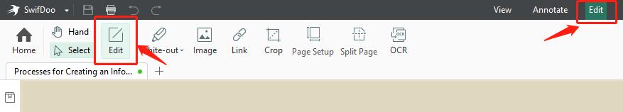 swifdoopdf-editor